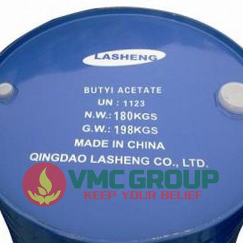 BUTYL ACETATE (BA) C6H12O2 Tech