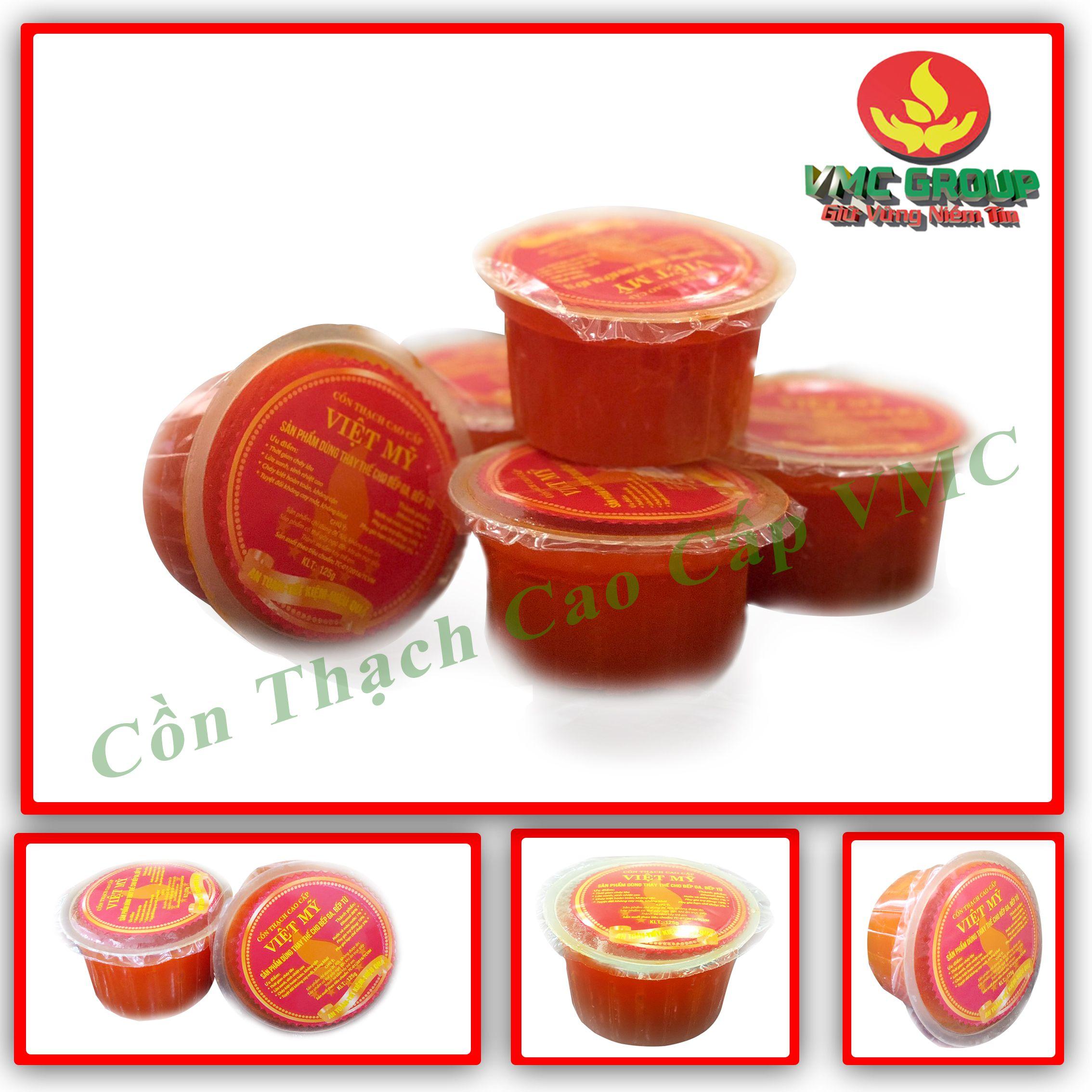 Cồn Thạch Việt Mỹ