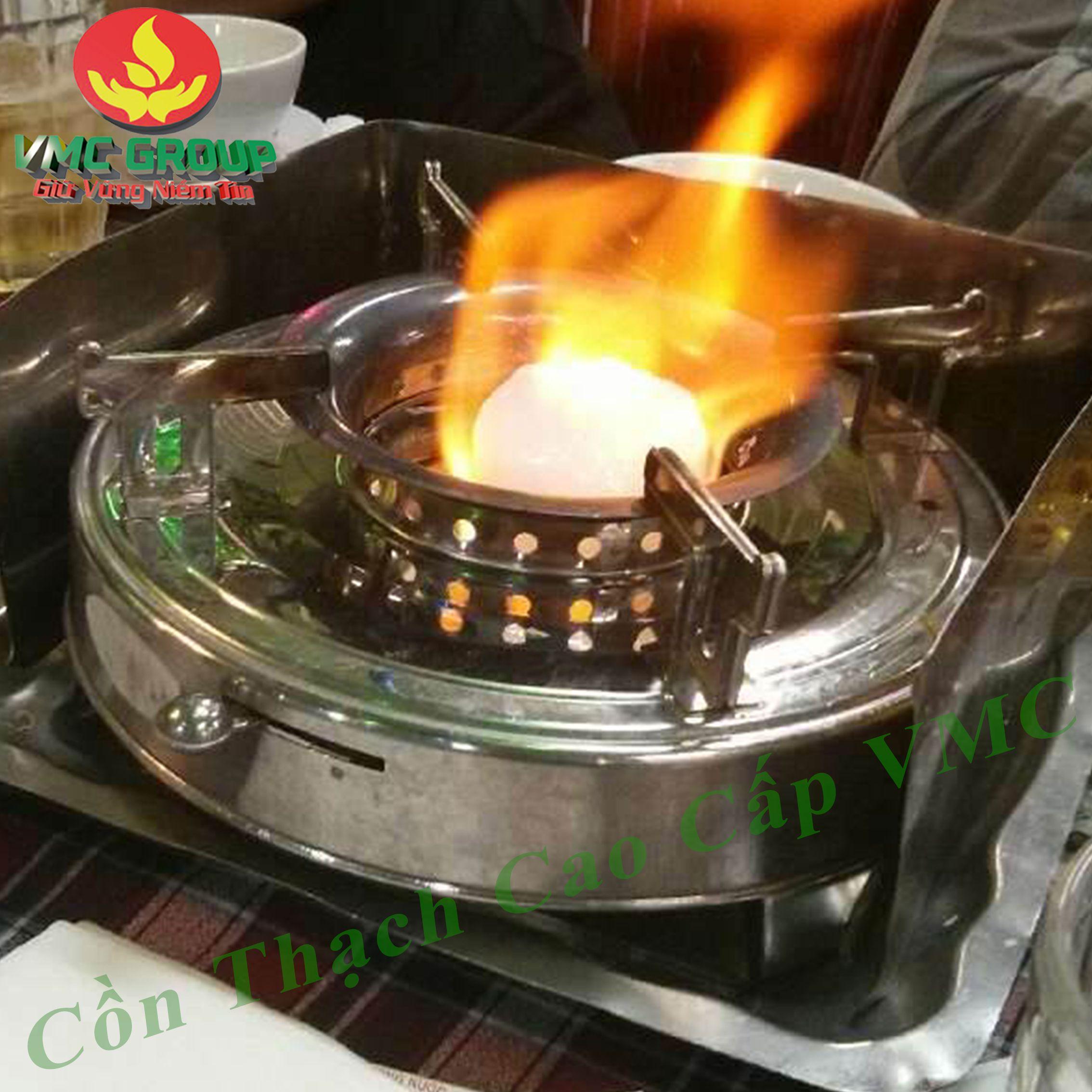 Cồn Thạch Việt Mỹ bếp cồn