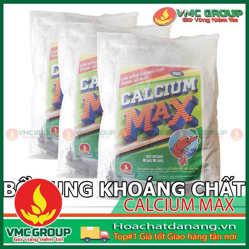 CALCIUM MAX-