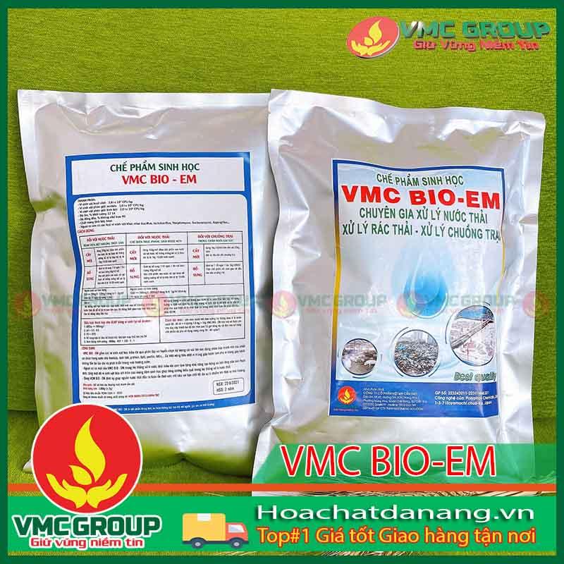 VMC BIO EM-
