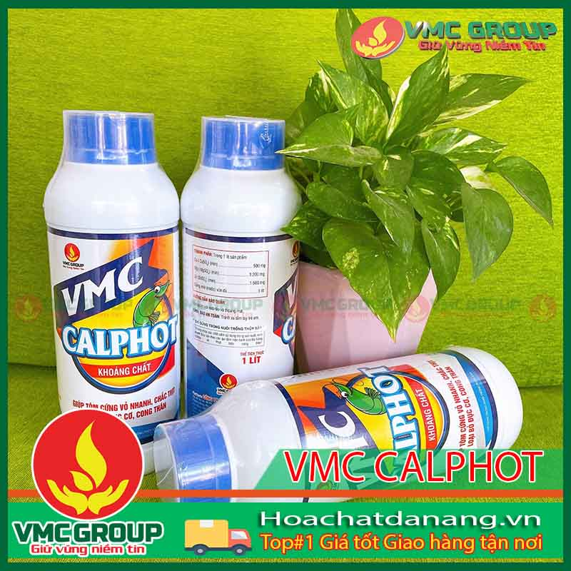 VMC CALPHOT