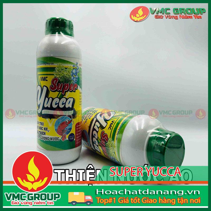 SUPER YUCCA