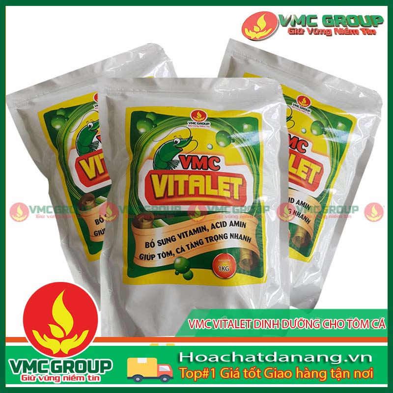 VMC VITALET