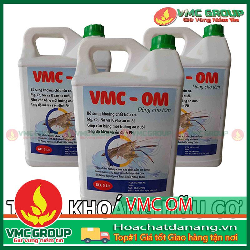 VMC OM