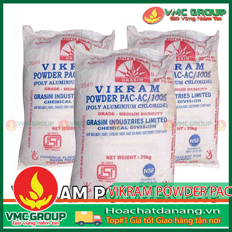 VIKRAM POWDER PAC
