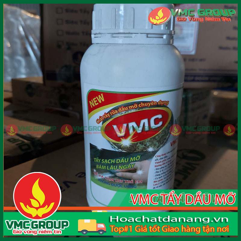VMC TẨY DẦU MỠ